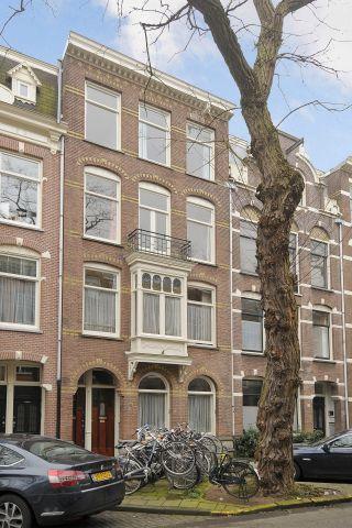 Straathof makelaars o g te koop van breestraat 93 te for Panden te koop amsterdam